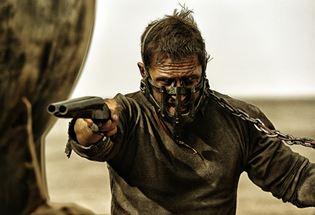 Mad Max: Estrada da Fúria - Foto