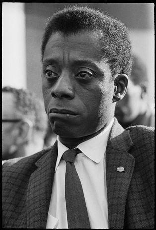 Eu Não Sou Seu Negro - Foto