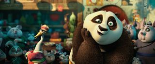 Kung Fu Panda 3 - Foto
