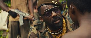 Beasts Of No Nation - Foto