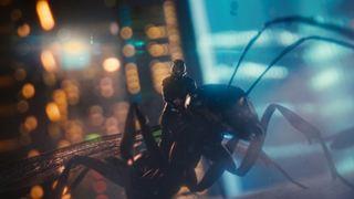 Homem-Formiga - Foto