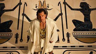 Deuses do Egito - Foto