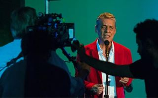 Chico - Artista Brasileiro - Foto
