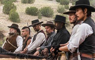 Sete Homens e Um Destino - Foto