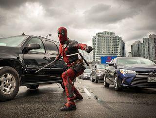 Deadpool - Foto