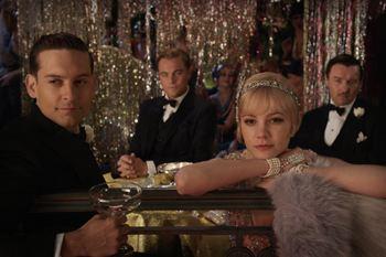 O Grande Gatsby - Foto