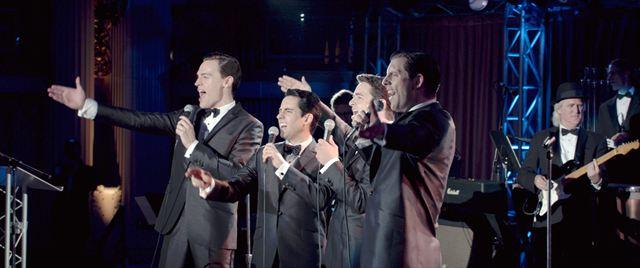 Jersey Boys: Em Busca da Música - Foto