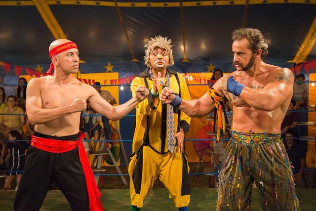 O Shaolin do Sertão - Foto