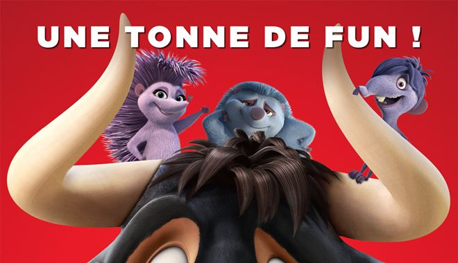 Photo du film Ferdinand