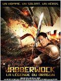 Jabberwocky, la légende du dragon