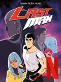 Lastman stream
