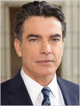 Peter Gallagher alias Bill Anderson