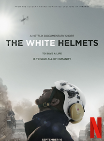 Télécharger White Helmets French dvdrip