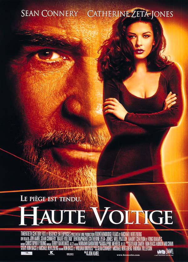 Haute Voltige