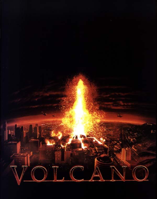 Volcano (1997) [VOSTFR] (AC3) [DVDRip]