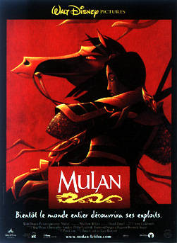Mulan [FRENCH][Bluray 720p]