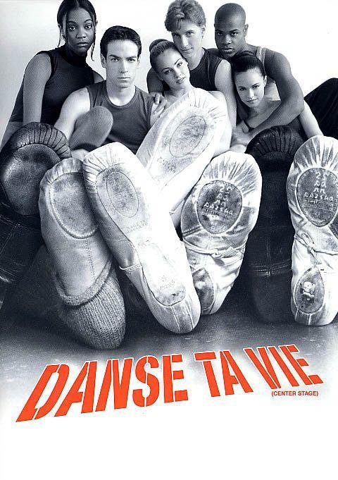 Danse ta vie [DVDRIP|FR] [FS]