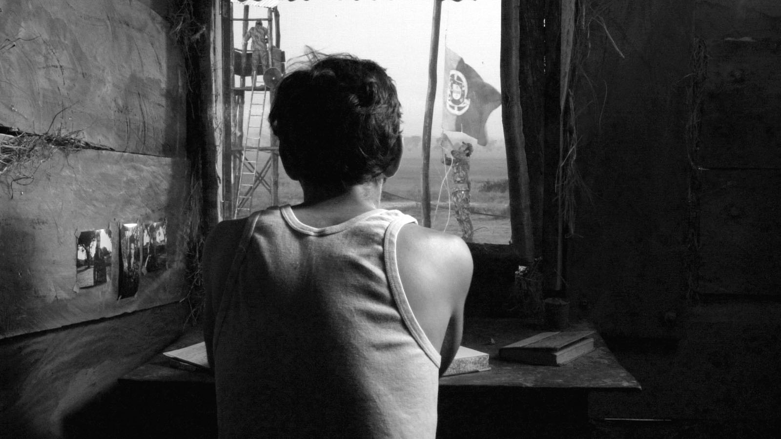 Cartas da Guerra - Foto