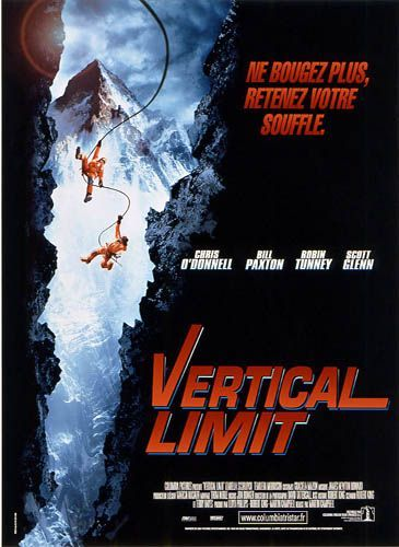 Vertical Limit [DVDRIP] [TRUEFRENCH] AC3 [FS]