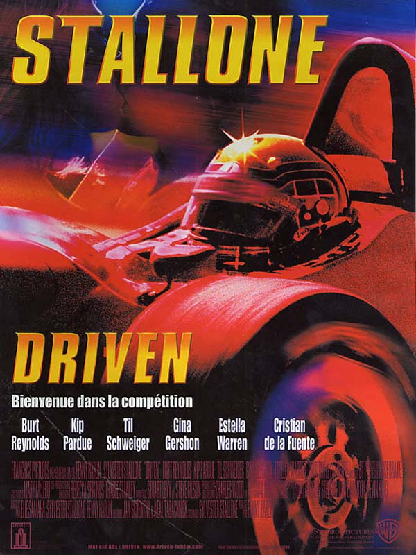 Driven    [DVDRiP/TRUEFRENCH]