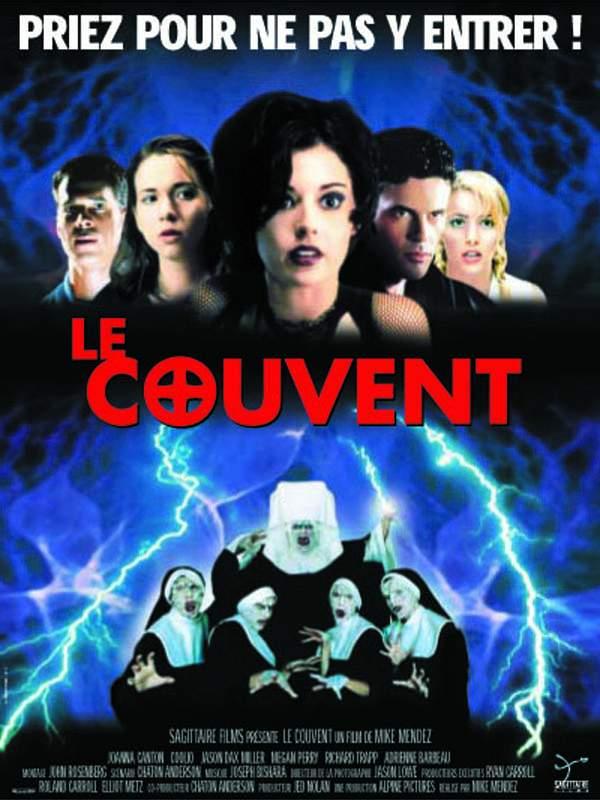 Le.Couvent.FRENCH.DVDRIP.DIVX-ZeMasHog [TB]