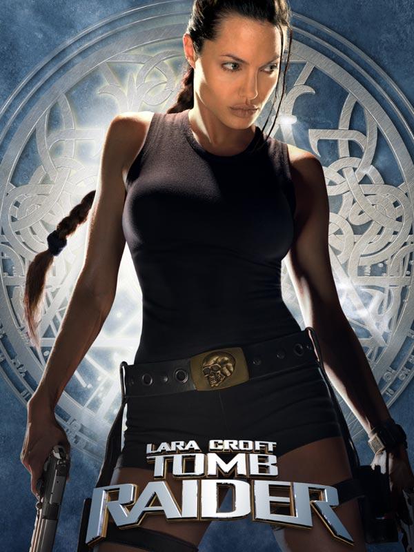 Lara Croft : Tomb raider [DVDRIP] [TRUEFRENCH] AC3 [FS]