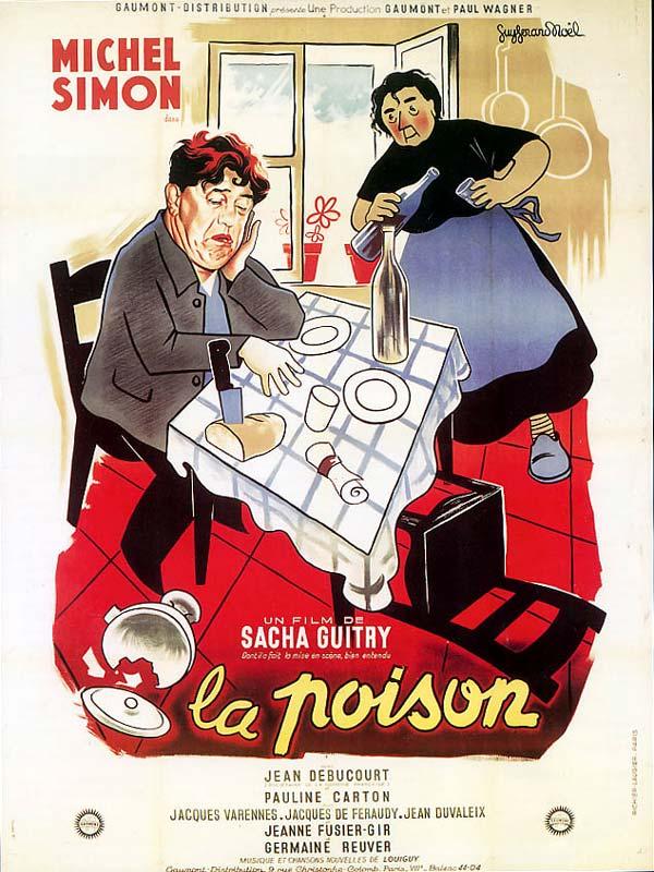 La Poison [FRENCH][Bluray 1080p]