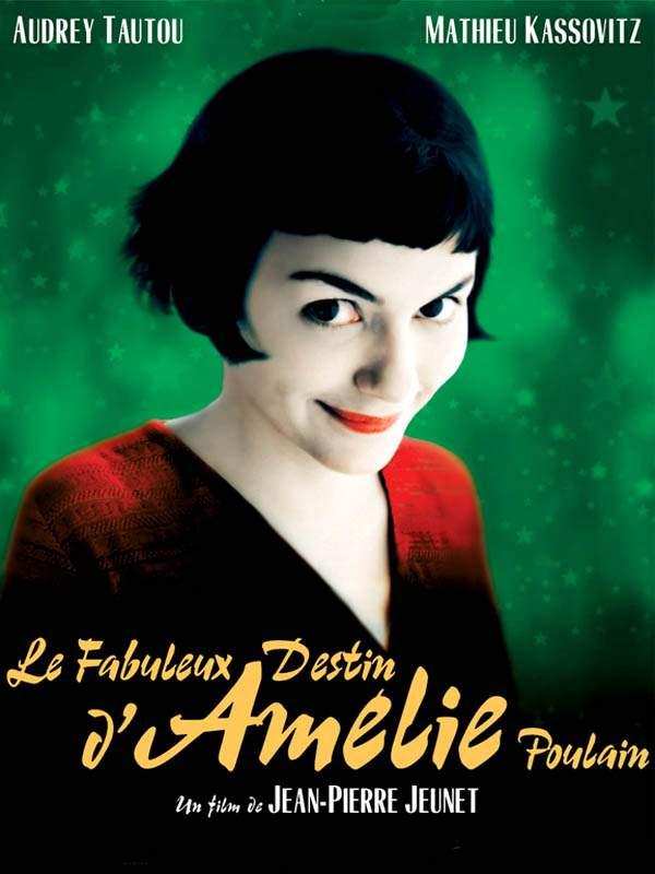 bande originale, musiques de Le Fabuleux destin d'Amélie Poulain