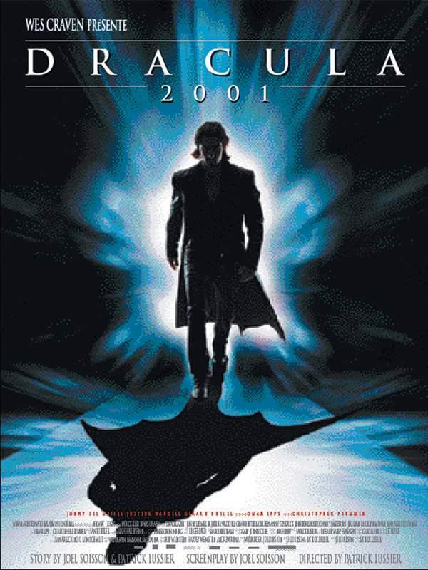 Dracula 2001 [DVDRIP] [TRUEFRENCH] AC3 [FS]
