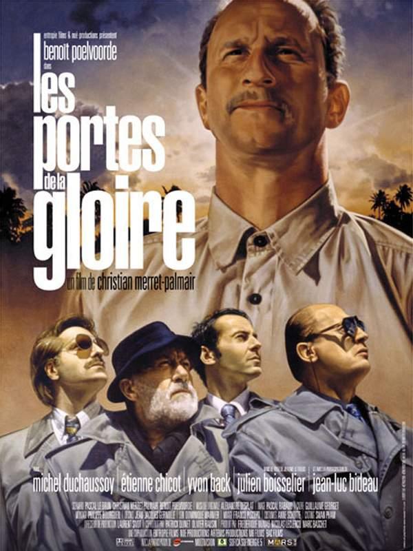 Les Portes de la gloire [DVDRIP] [FRENCH] AC3 [FS]