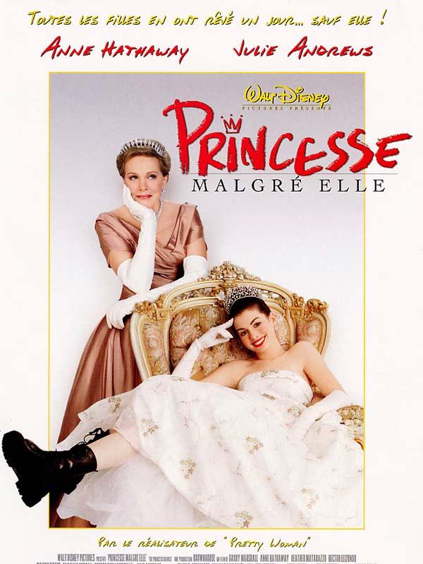 Princesse malgré elle [DVDRiP|VOSTFR|AC3] [FS]