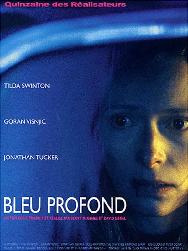 Bleu profond [DVDRIP] [TRUEFRENCH] [FS]