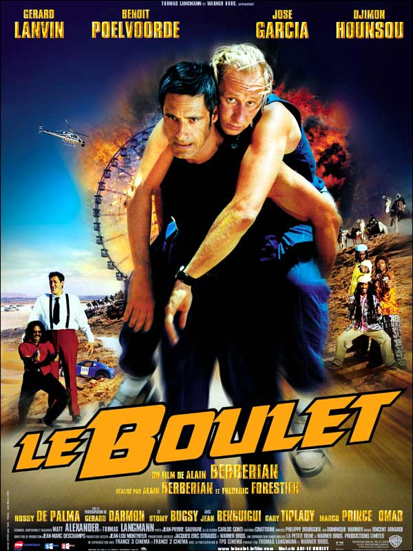 Le Boulet [DVDRIp] [TRUEFRENCH] AC3 [FS]