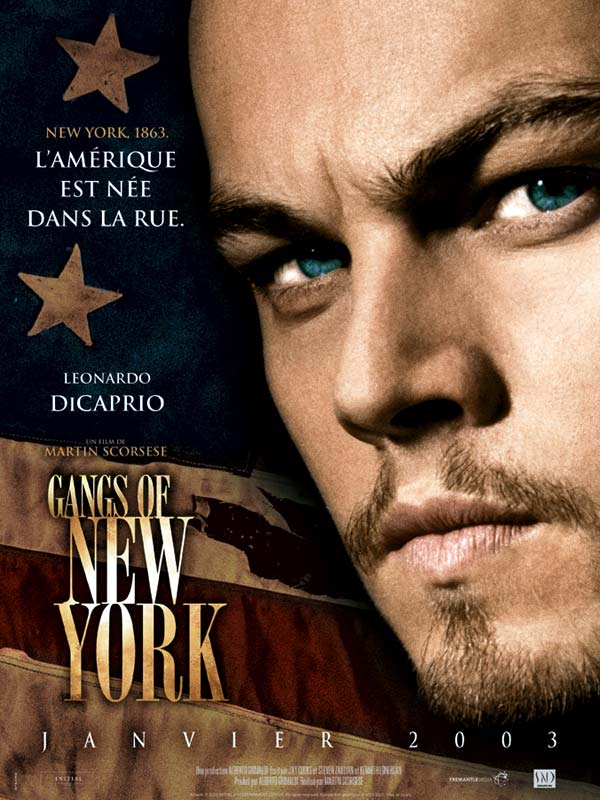 Gangs of New York [DVDRIP] [TRUEFRENCH] AC3 [2CD] [FS]