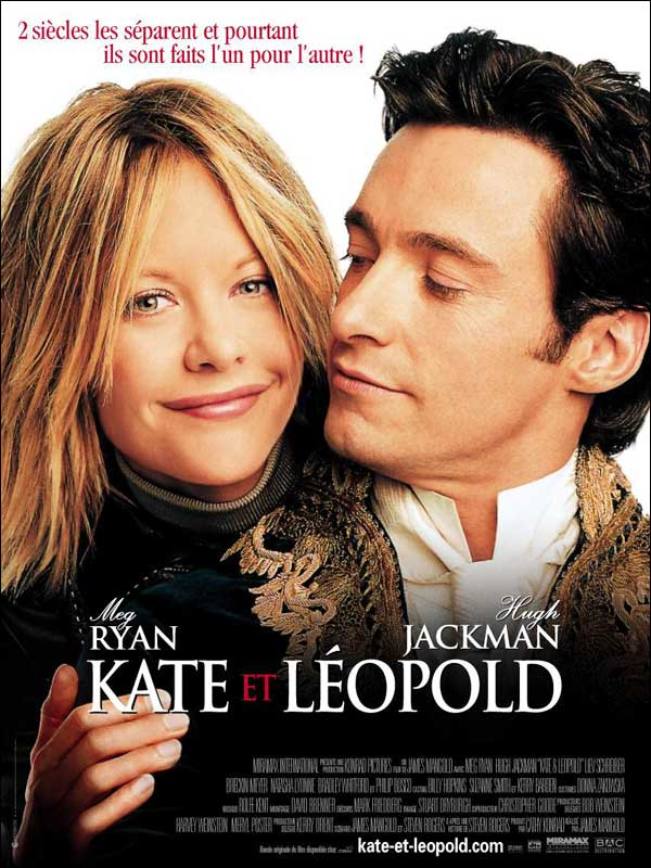 Kate & Leopold FRENCH [DVDRip] (exclue) [FS]