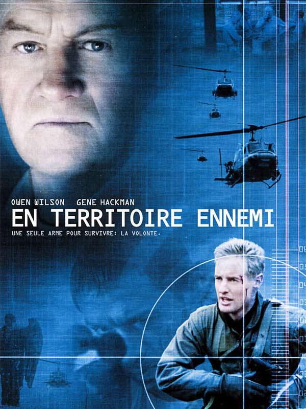 En Territoire Ennemi [TRUEFRENCH|DVDRIP|AC3] [FS]