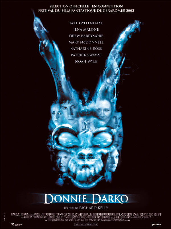Donnie Darko [BRRIP] [TRUEFRENCH] AC3 [FS]