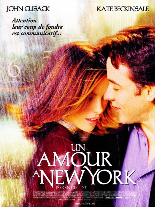 Un amour à New York [DVDRIP|TRUEFRENCH] [AC3] [FS]