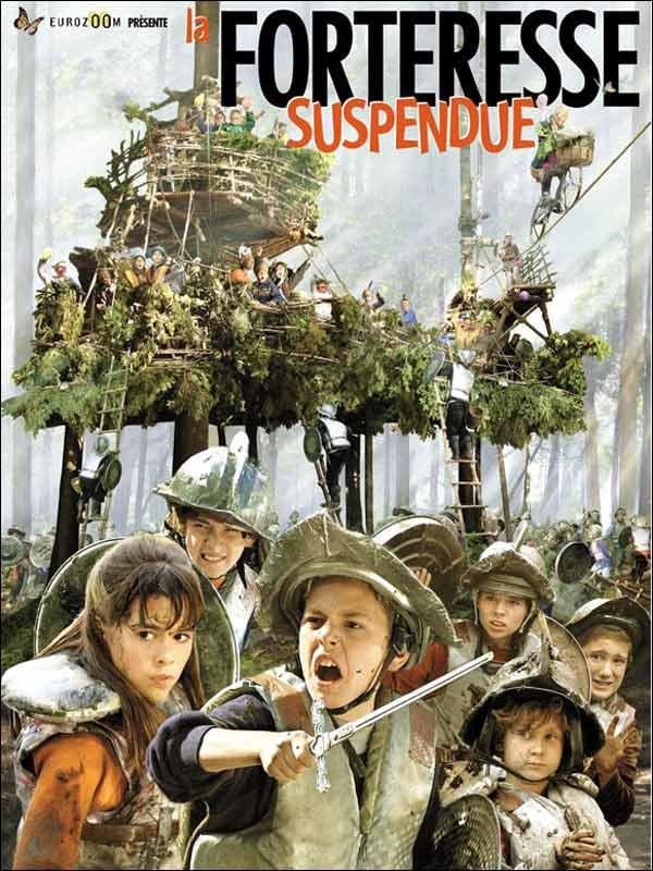 La Forteresse Suspendue [DVDRiP] [FRENCH] [FS]