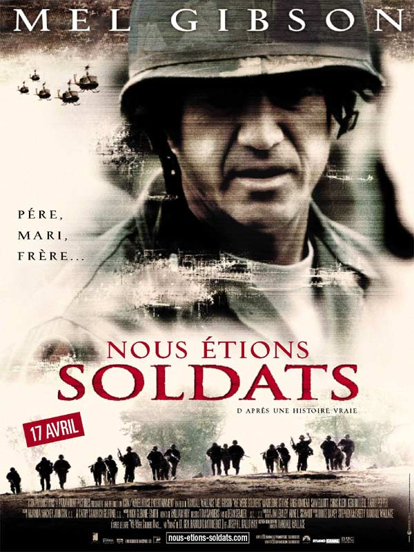 Nous étions soldats [DVDRIP] [TRUEFRENCH] AC3 [FS]