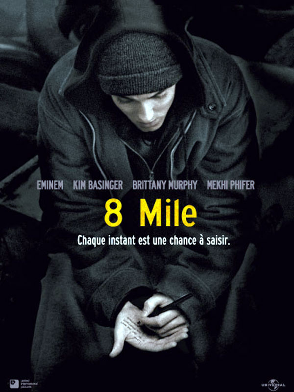 [UPTOBOX] 8 Mile 2002 [FRENCH] [DVDRIP]