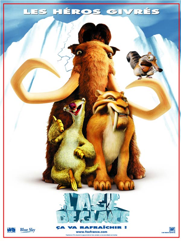L'Âge de glace [FRENCH DVDRiP]