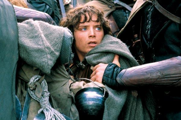 Le Seigneur des Anneaux / The Hobbit #3 Ph1