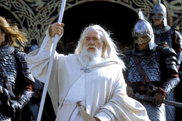Le Seigneur des Anneaux / The Hobbit #3 Ph3