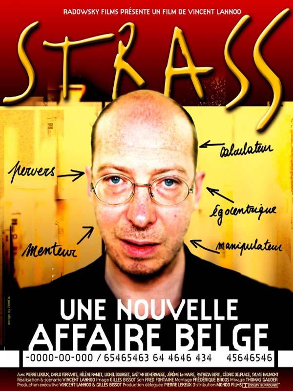 Strass [DVDRIP - FRENCH] [RG]