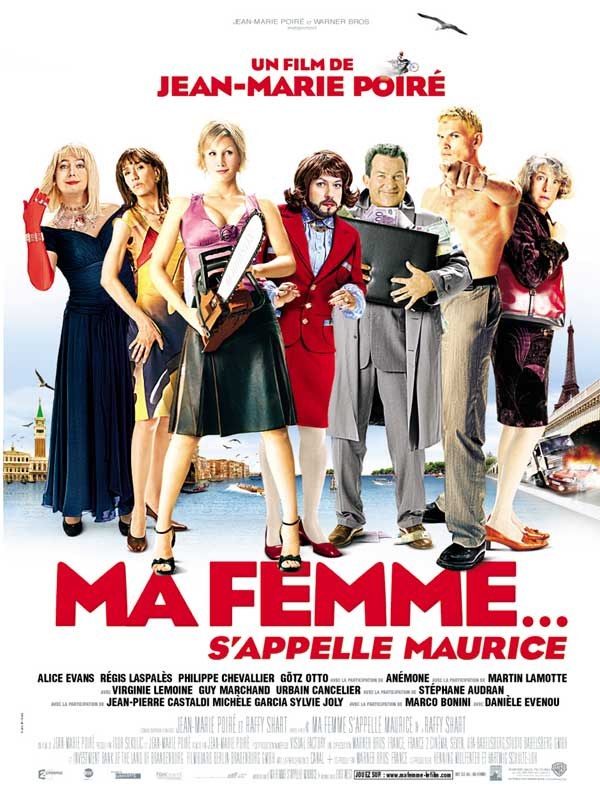Ma.Femme.s.Appelle.Maurice.2002.FRENCH.DVDRiP.DiVX-NoTag [UL]
