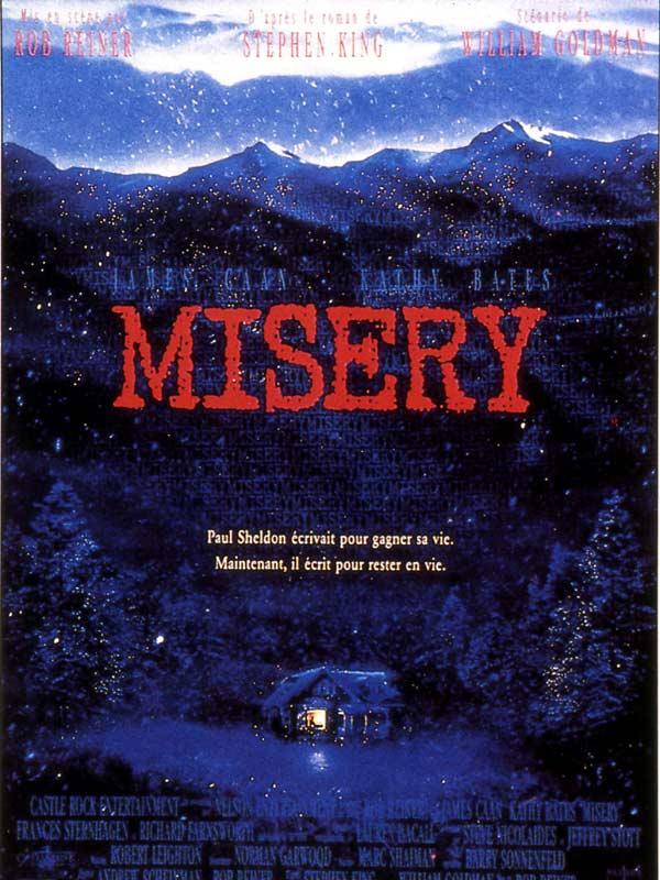 Misery [DVDRIP] [TRUEFRENCH] AC3 [FS]