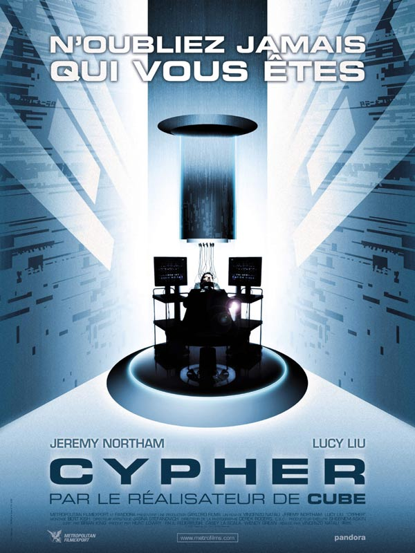 Cypher FRENCH DVDRIP [FS]