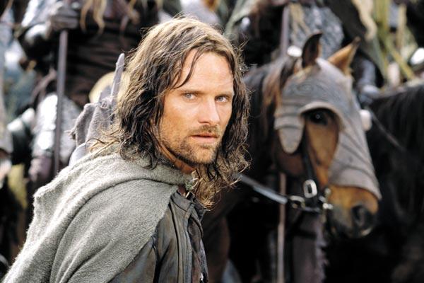 Le Seigneur des Anneaux / The Hobbit #3 Ph2