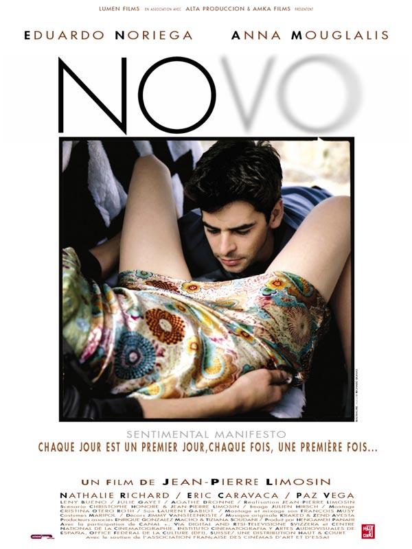 Novo affiche